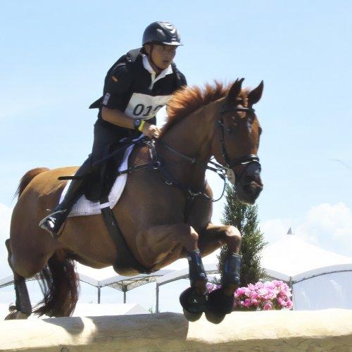 馬術/2度目のオリンピックを迎える馬事公苑