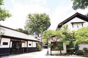 福生のビール小屋2