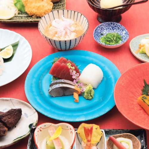 車いす、アレルギー、やわらか食対応。東京のバリアフリーなレストラン10選