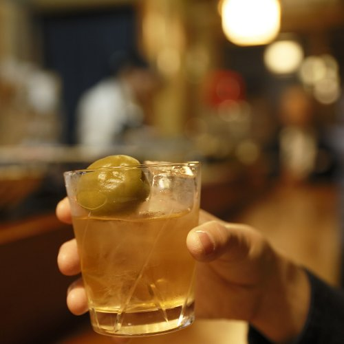 観光地・鎌倉の地元民御用達の名居酒屋