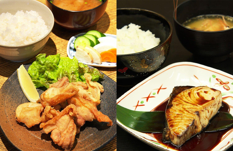 刺し身!からあげ!とんかつ!和定食! 肉屋・魚屋がつくる定食に間違いなし。素材の旨さ際立つ東京の定食屋を集めました