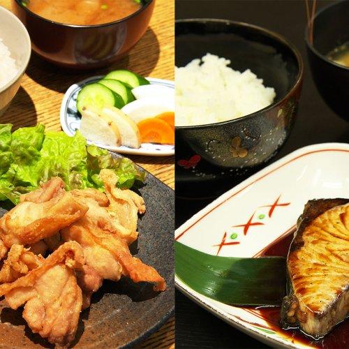 肉屋・魚屋がつくる定食に間違いなし。素材の旨さ際立つ東京の定食屋を集めました