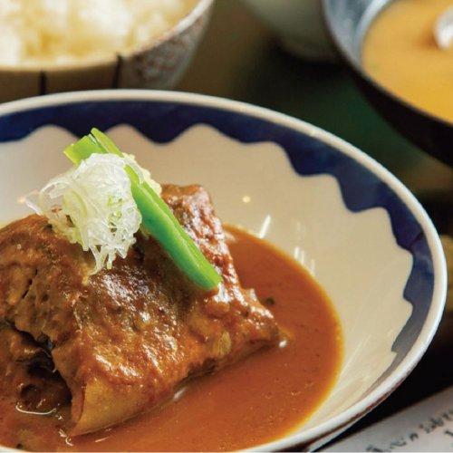 東京都内の「知る人ぞ知る」美味い定食屋7選