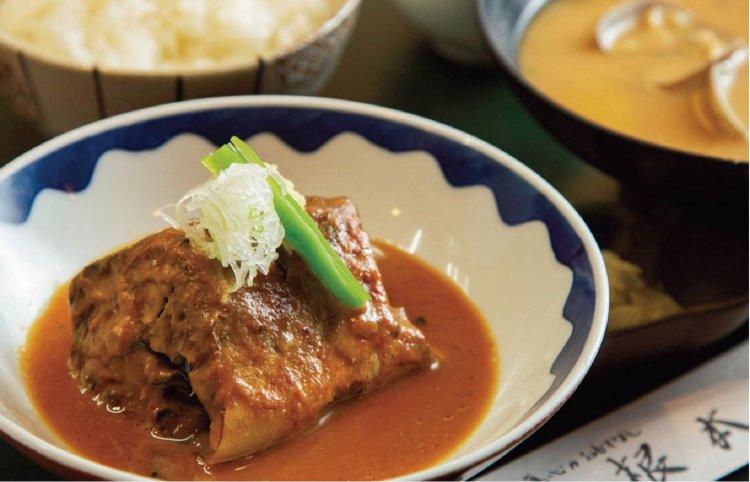 東京都内の「知る人ぞ知る」美味い定食屋9選