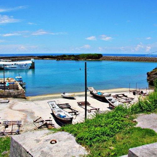 沖縄県久高島〜琉球はここから始まった! 神が舞い降りた聖なる島
