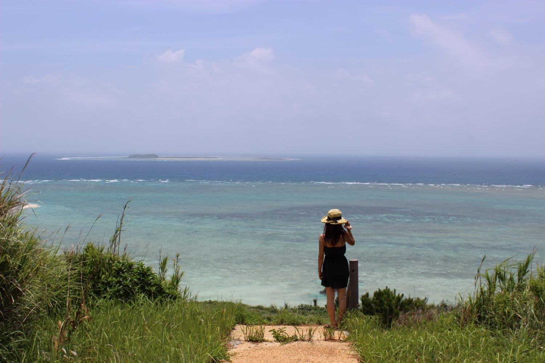 沖縄県渡名喜島〜昔の沖縄が残る穴場の離島で時を忘れて
