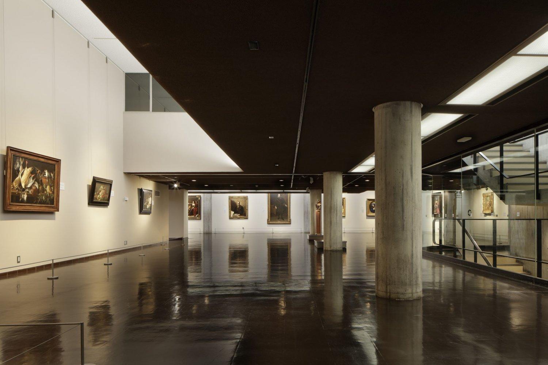 国立西洋美術館1