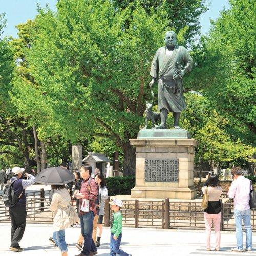 駅からさんぽ~上野・湯島を歩く 歴史・文化・建築の必見スポット目白押し!