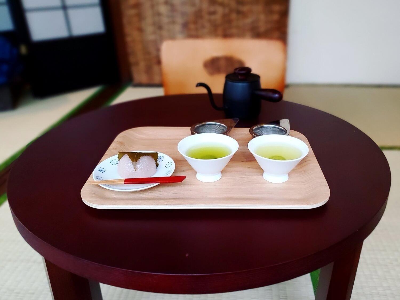 ShiZen Tea