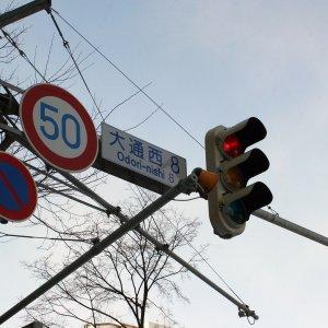 「碁盤の目」の街・札幌なら、地図を見なくても迷子にならないのか?