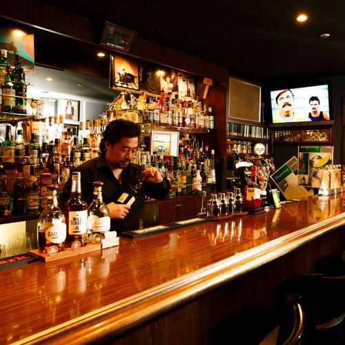 大井町の個性的な居酒屋・バーで、一味違う特別な夜を