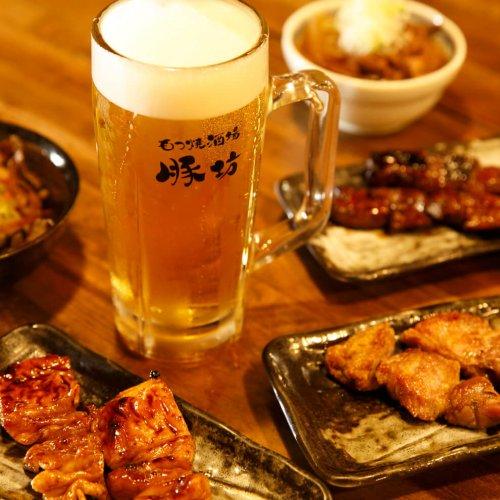 肴は絶品ぞろい!上野のビールがおいしい店5選