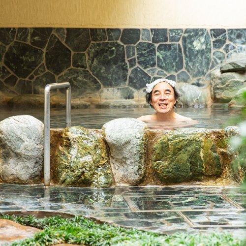 町田忍と選ぶ! 武蔵小山・戸越のベストオブご当地銭湯