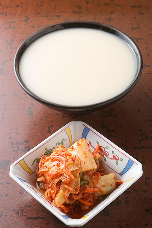 焼肉 東京苑 料理2