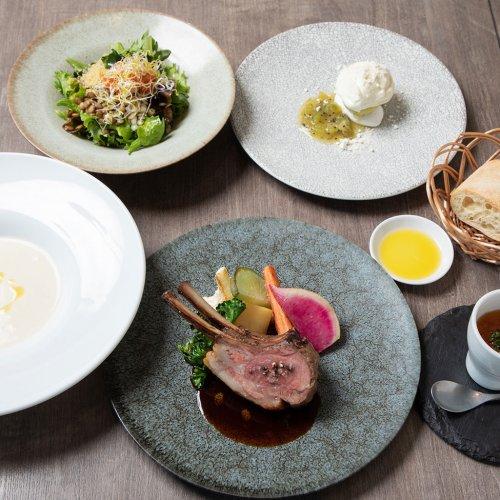 都内でニュージーランド料理を味わいたいならここ! ビストロ『アロッサ銀座』
