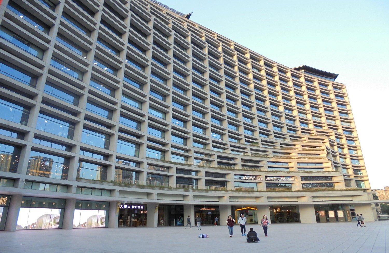 【台湾・台北】旅行がもっと楽しくなる、ハイセンスなホテル