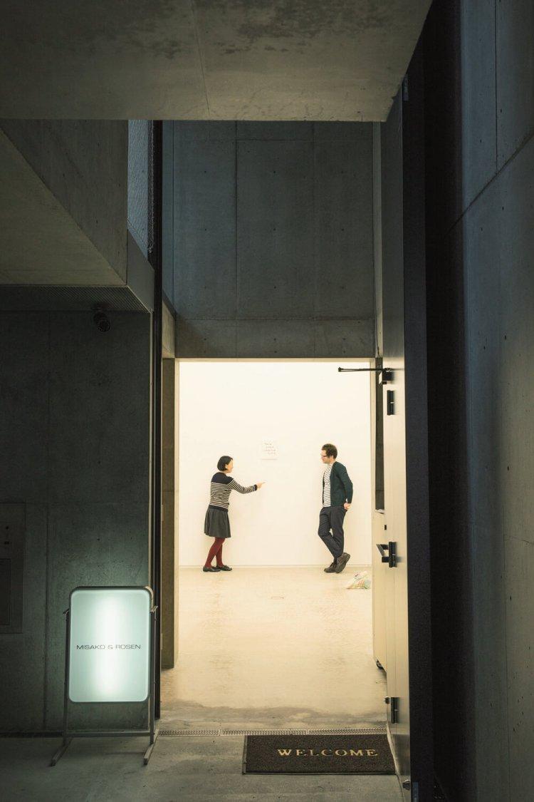 MISAKO & ROSEN(ミサコ・ローゼン)
