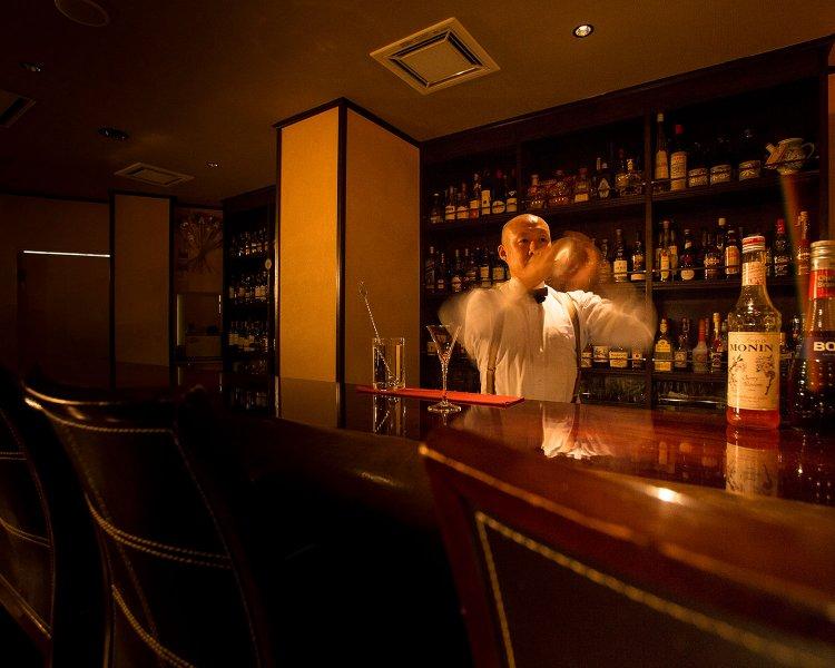Bar TEZUKA