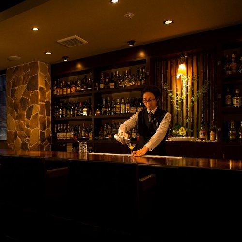 大人のバーから人情味溢れる居酒屋まで。行きつけにしたい柏周辺の酒場