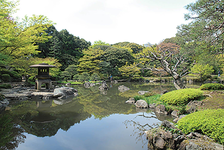 旧古河庭園2