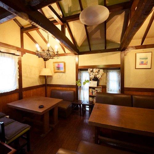 小岩・新小岩で見つけた昭和レトロな雰囲気あふれる喫茶店