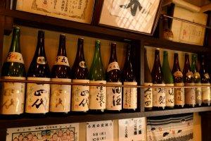 十兵衛 日本酒