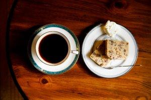珈琲 飄々 コーヒー