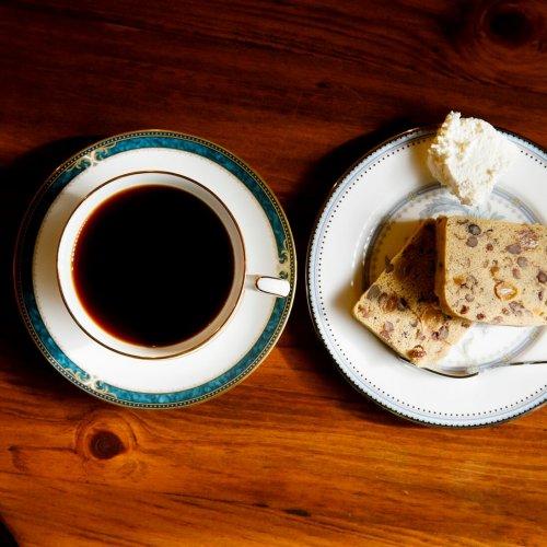 市川・本八幡のホッとくつろげる居心地のいいカフェ