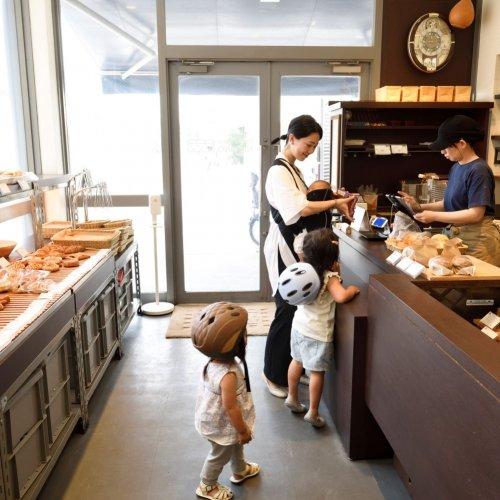 市川・本八幡で見つけた実力派パン屋がうまい!