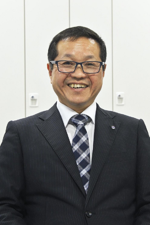 日本ボクシング連盟副会長の菊池浩吉さんは、35歳まで現役選手だった。