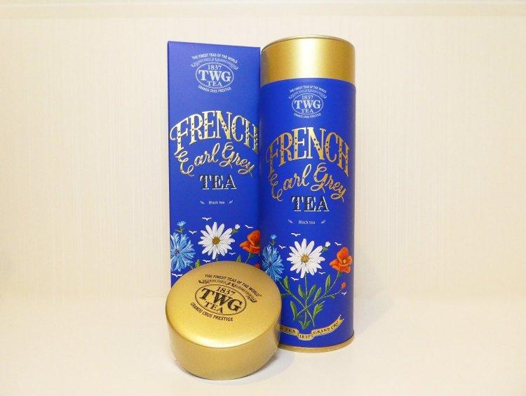 TWG Tea(ティー・ダブリュー・ジー ティー)
