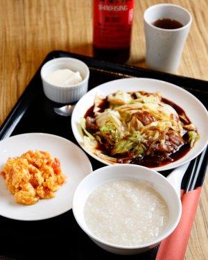 呉さんの台湾料理01