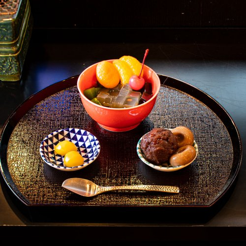 東京、珠玉のあんみつ5選。甘味の王道かつ花形を味わおう