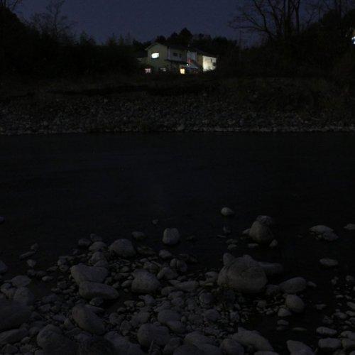 小泉八雲の「雪女」を訪ねる闇歩き@青梅[前編]