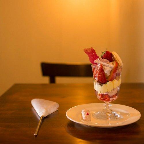 立川・国立の居心地抜群のおすすめカフェ5店。日常を忘れて、ふっとひと息つきたいときに。