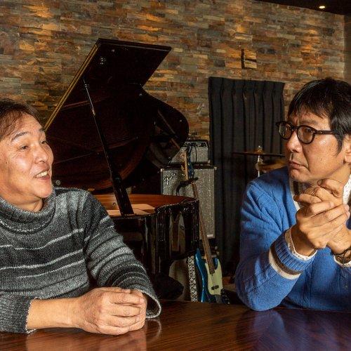 【対談/永沼忠明×カンケ】東京で、ビートルズはどのように聴かれ、愛されてきたのか