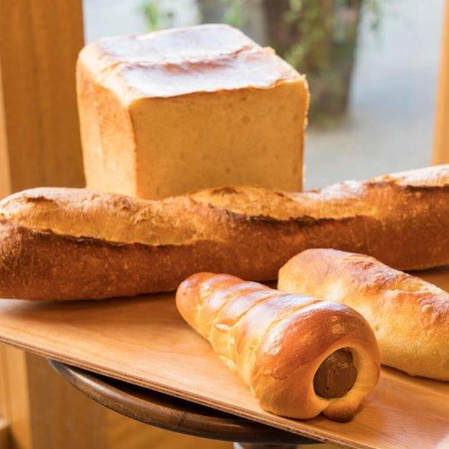 選ぶのも楽しい立川・国立のパン屋。地域で愛される選りすぐりの3店