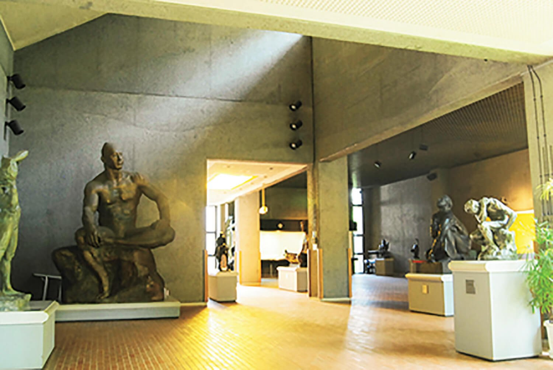 井の頭自然文化園2