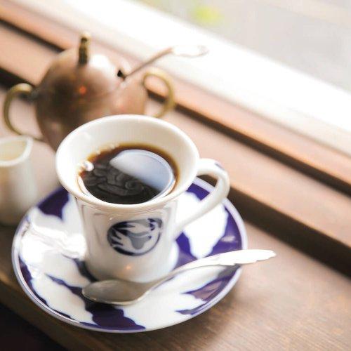 食通が集まる街・神楽坂のカフェや喫茶店で大人のティータイムを