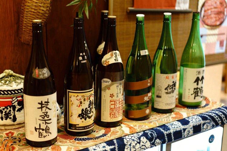 """日本酒ファン必見!""""日本酒の聖地""""大塚の名酒場"""