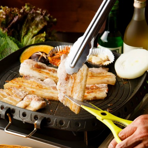 本場より本物!? 上野で味わうリアルなアジア料理