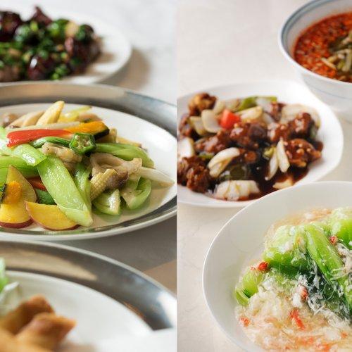 柏で本格中華を味わいたいなら、中国野菜にこだわるこの3軒!