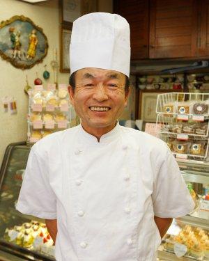 シャルロット洋菓子店02