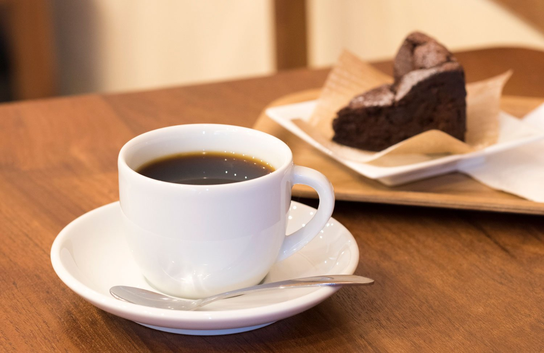 コーヒーとお菓子の街、三鷹~小金井でカフェ巡り