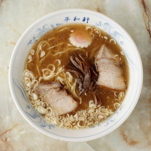 ナルトが決めての東京・醤油ラーメン4選! 懐かしい「王道」の一杯に出合える4店。