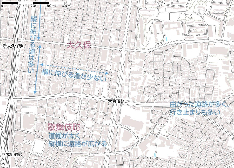 国土地理院「基盤地図情報」を元に筆者作成