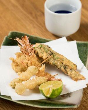 天ぷら・日本料理-あら川01