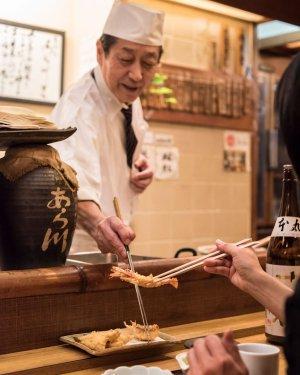 天ぷら・日本料理-あら川02