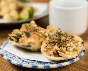 天ぷら・日本料理-あら川03