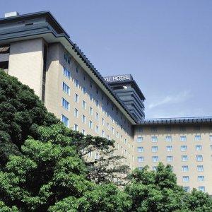 ビートルズ4人が滞在した伝説のホテル『ザ・キャピトルホテル 東急』